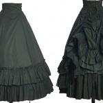 Retroscope Lolita skirt