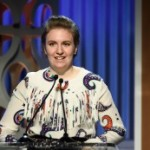 Lena Dunham, creator of Girls, shared in writing her struggles with a painful disease associated with menstuation recently.